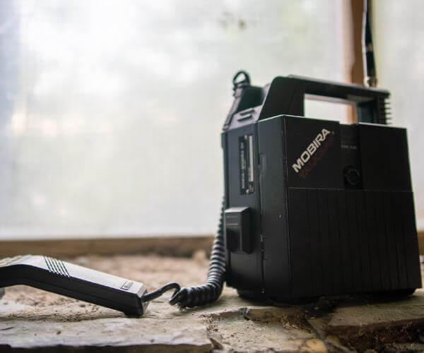 Nokia Mobira Talkman