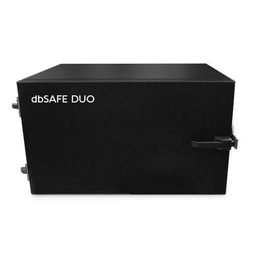 dbSAFE DUO Front View